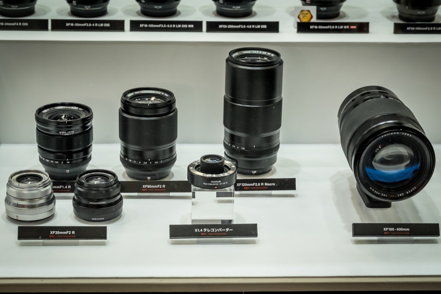 Lens Roadmap