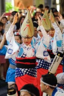 Kagurazaka Awaodori