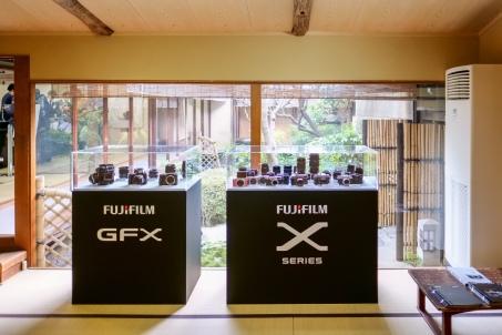 Fujikina 2017